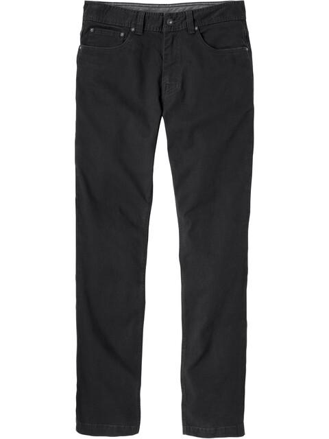 """Prana M's Tucson Pants 30"""" Slim Fit Acacia Brown"""